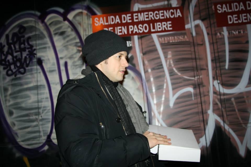 Foto de Manuel Prieto