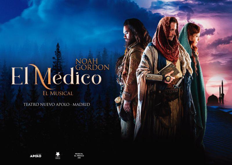 Jean Valjean - Los Miserables México