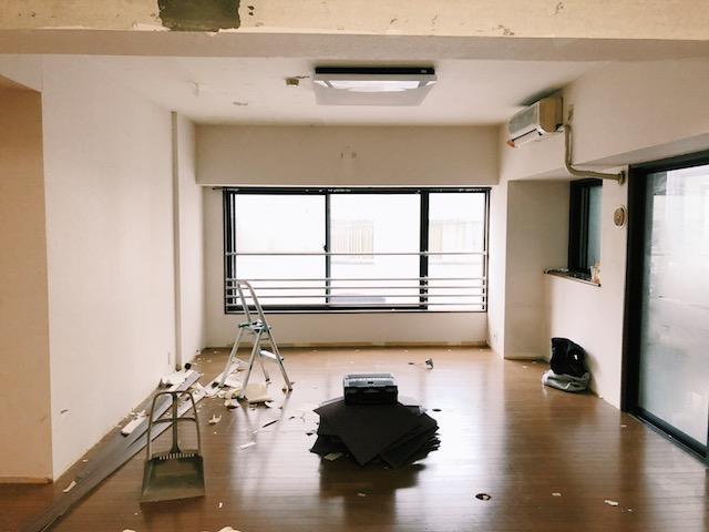 店舗デザイン 内装工事 nero design office 福岡市
