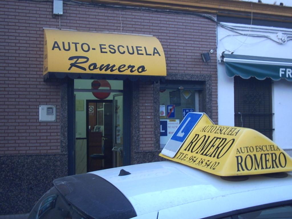 @utoescuela romero