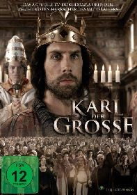 "Cover ""Karl der Grosse"""