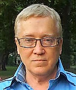 Pjotr Garjajev  (* 1942)