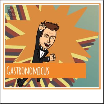 Gastronomicus