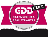 Zertifizierter Datenschutzbeauftragter nach GDD.CERT.