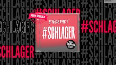 Thorsten spricht TV Spot für STEREOACT Album No3 #SCHLAGER
