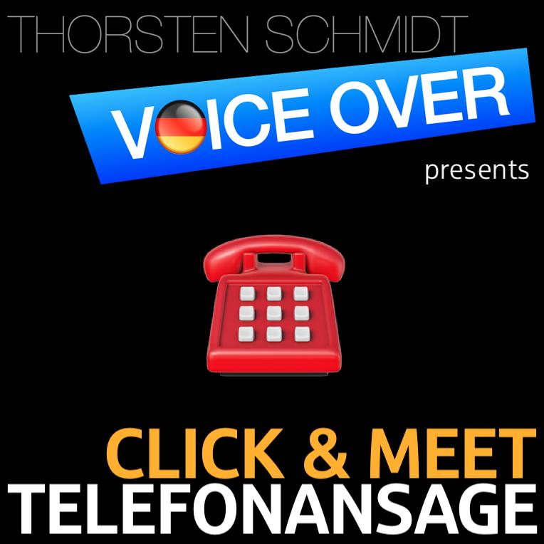 Click, Meet & Collect - Anrufbeantworter / Telefonansage für den Einzelhandel