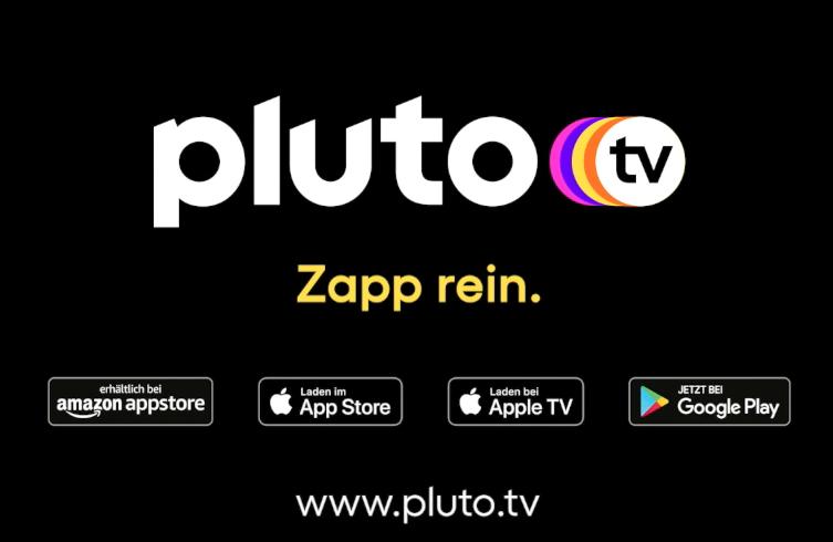 Sprecher Thorsten Schmidt spricht TV Spot für PLUTO.tv 🪐