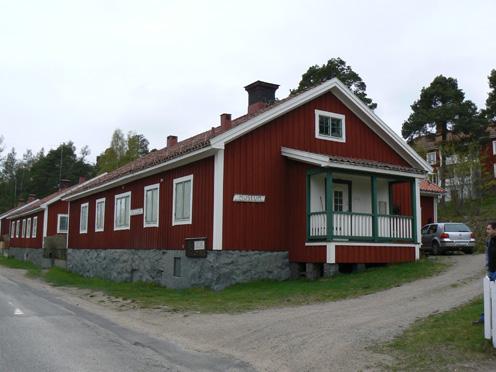 Ljusne Bruksmuseum, Alavägen 8, 820 20 Ljusne