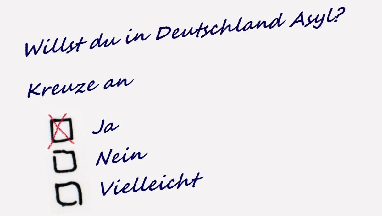 Ja Nein Vielleicht Gebrauchsanleitung Deutschland