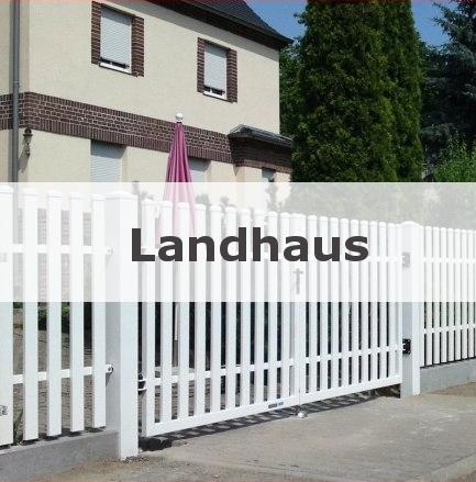 Landhaustore Metall