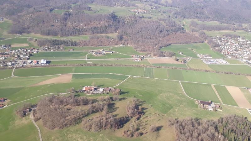 Landefoto von Tim