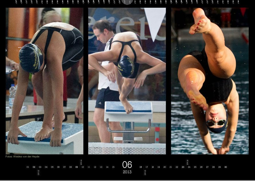 BSC-Kalender 2013 - Juni