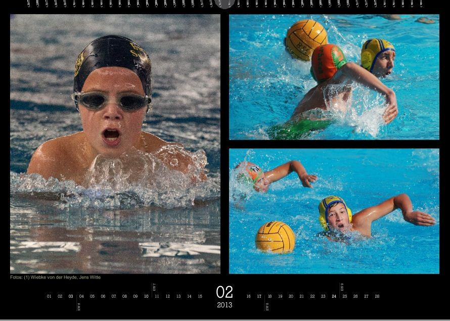 BSC-Kalender 2013 - Februar