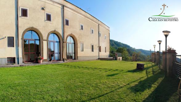 Centro Spirituale Casa S. Silvestro - Carmelitani Scalzi Italia Centrale