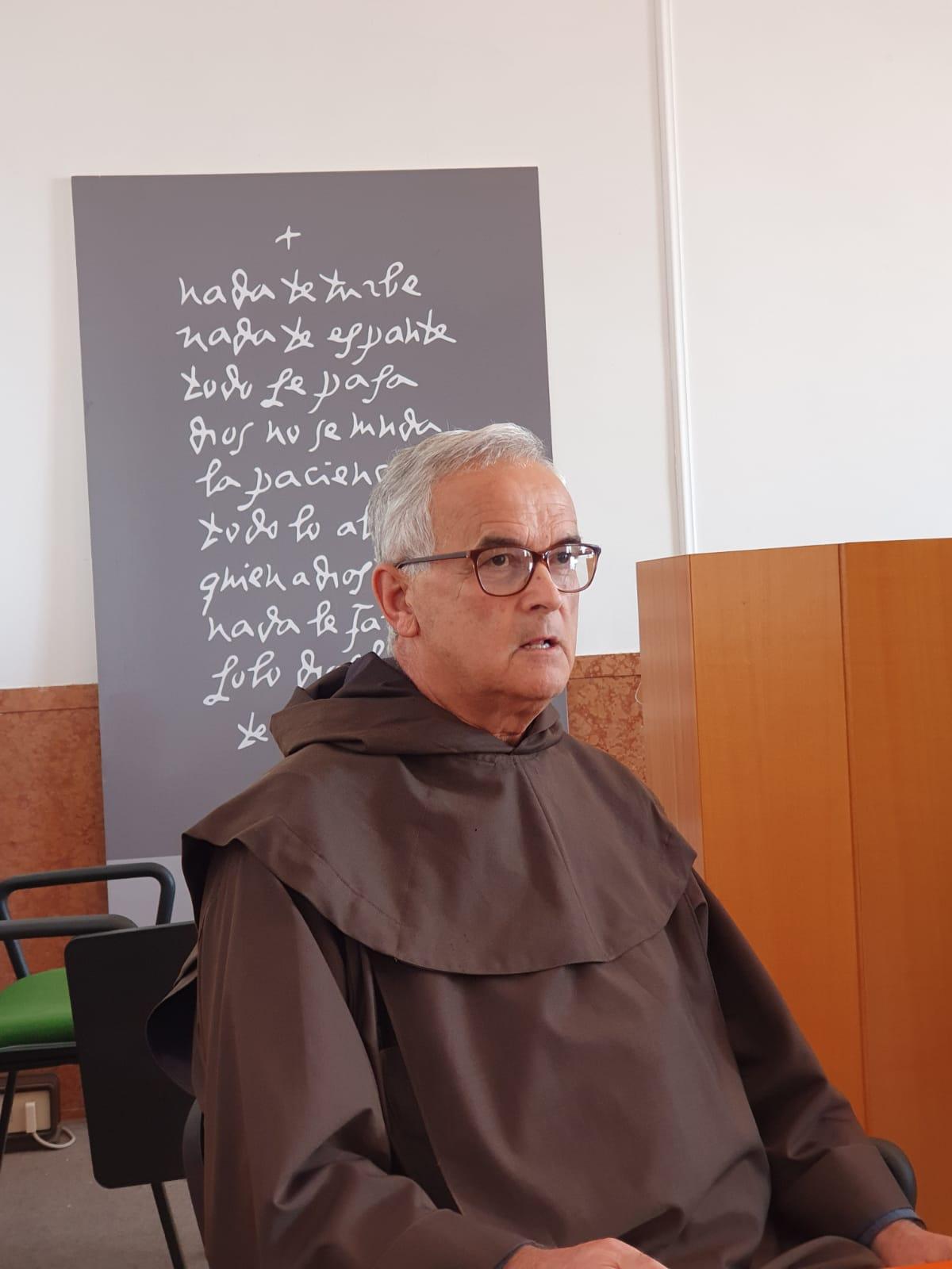 3 - P. Michele Masella
