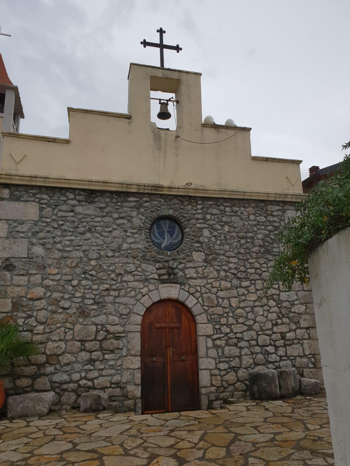 Auguri Di Natale In Albanese.Albania Carmelitani Dell Italia Centrale