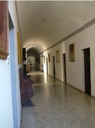 Corridoio dei Padri