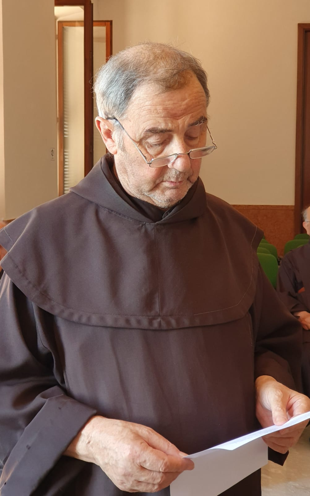 2 - P. Nazareno Valli