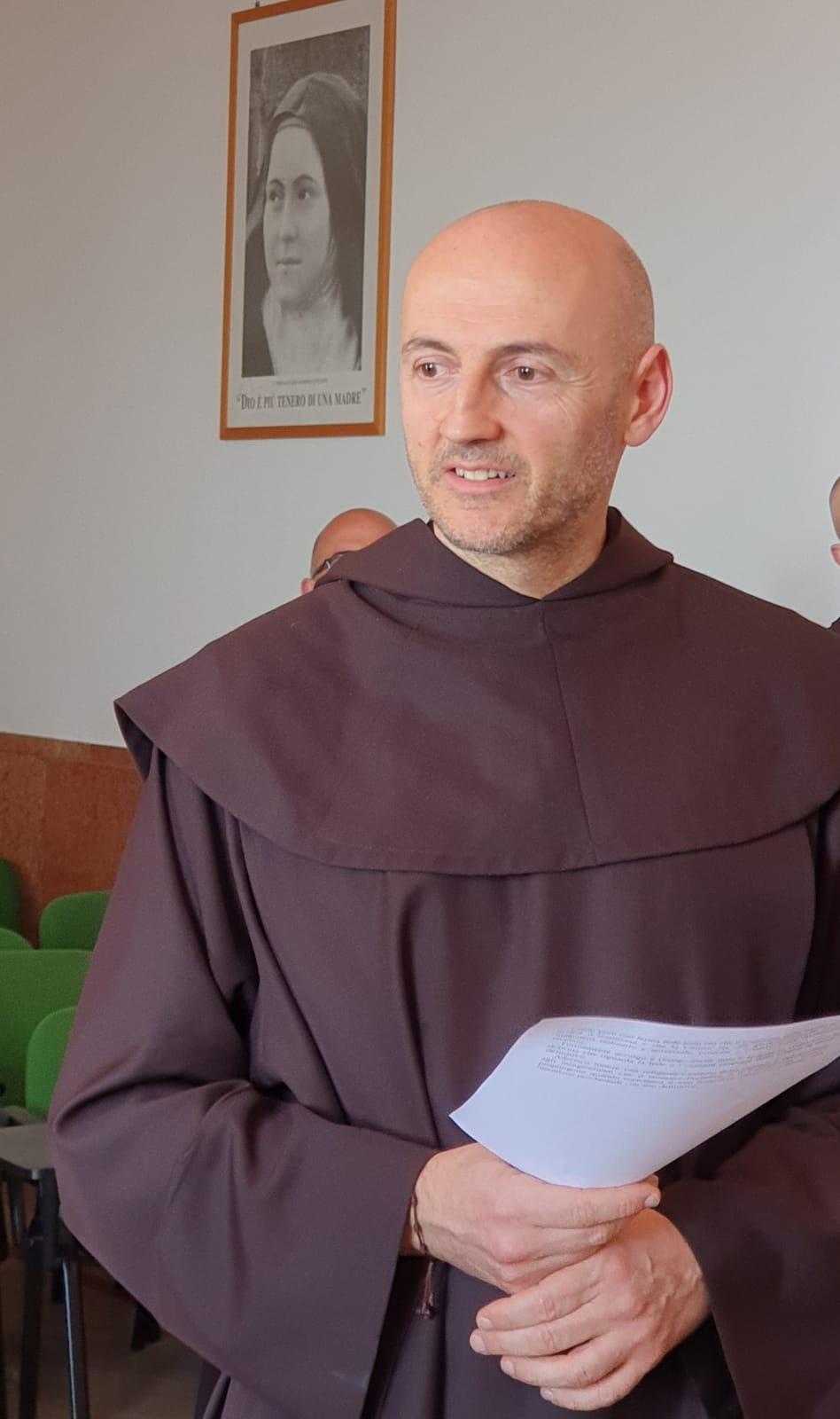 1 - P. Sandro Pantoli