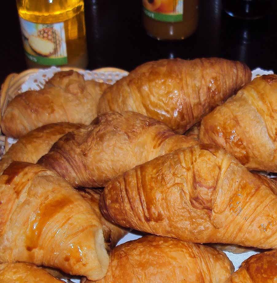 Accueil café  - DANET TRAITEUR - Viennoiseries