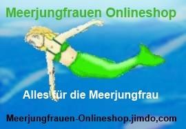Shop für Meerjungfrauen