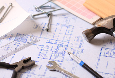 建築・内装工事