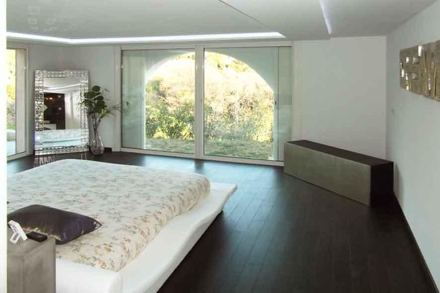 Stunning Le Sous Sol De La Maison Est Devenu Une Chambre With Maison Sans  Mur Porteur