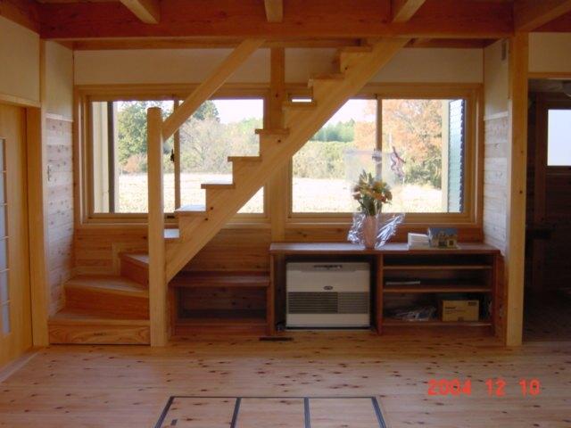 風景を眺める家の外の景色を眺められる窓