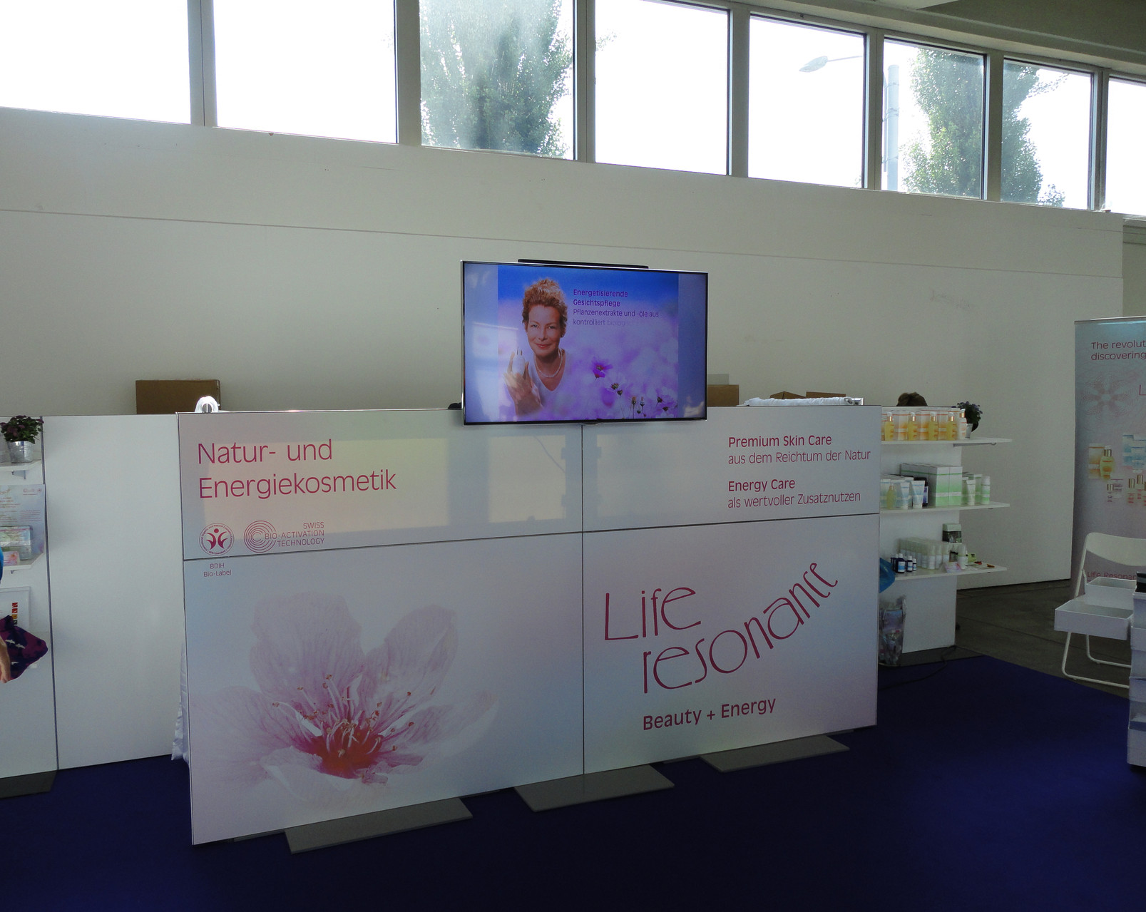 Women`s Expo. Foto: Life Resonance