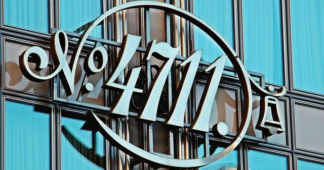 #31 2020 Braucht ein Logo Zeit?