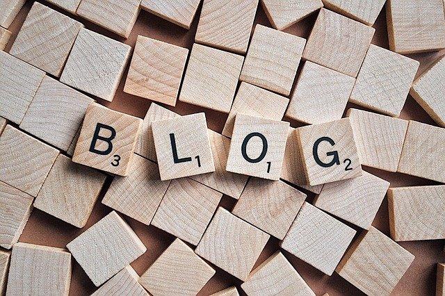 #28 2021 Warum ich einen Blog schreibe