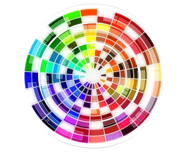 #35 2021 Passt die Farbwelt zu meiner Marke?