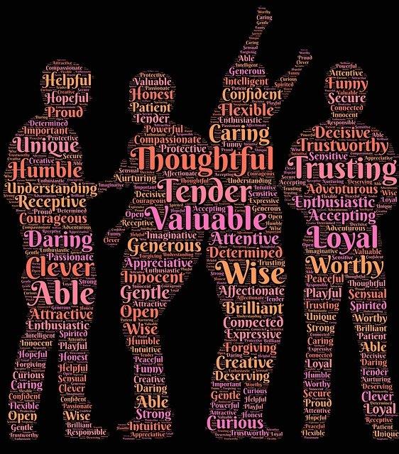 #31 2021 Wie kommunizieren Sie Ihre Werte?