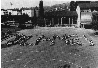 Adligerinfo 1983 - 5. Geburtstag Bu-Mei Adligenswil