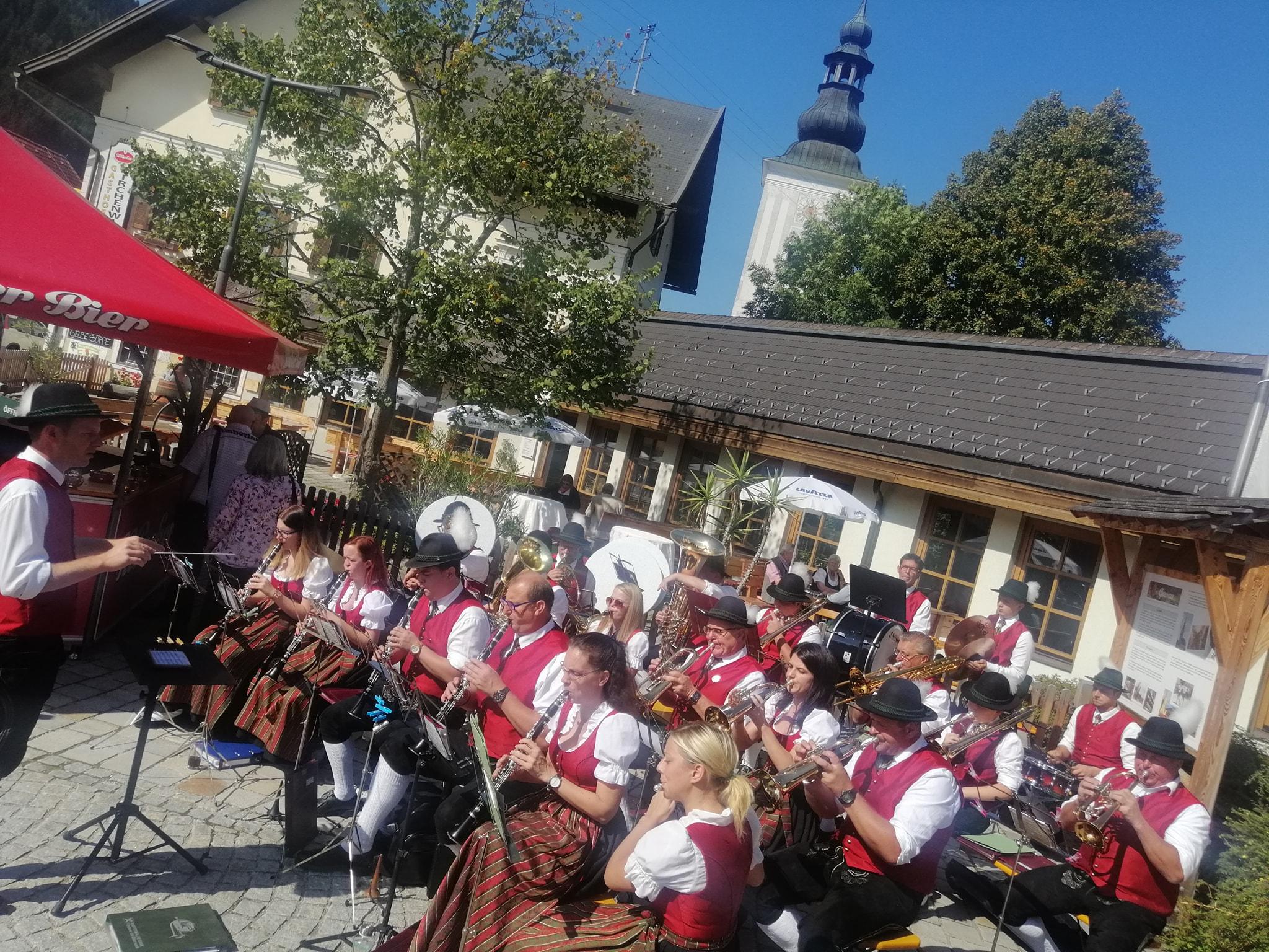 14. Reindlingfest in Gnesau