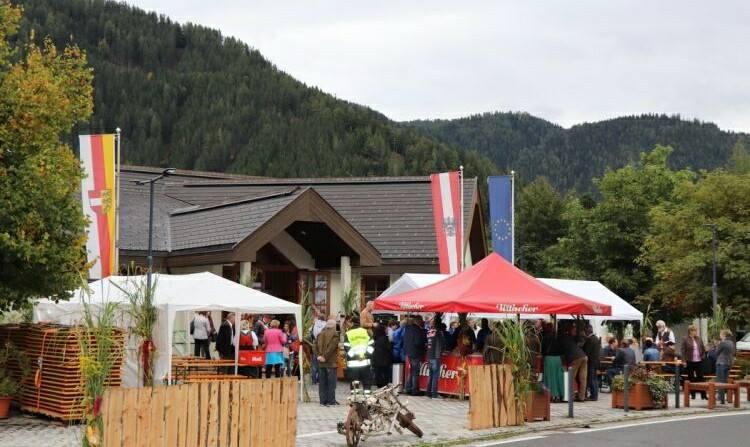12. Kärntner Reindlingsfest in Gnesau
