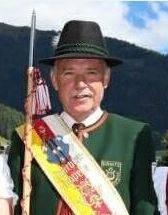 Franz Pöllinger ist neuer Obmann der Trachtenkapelle Sirnitz