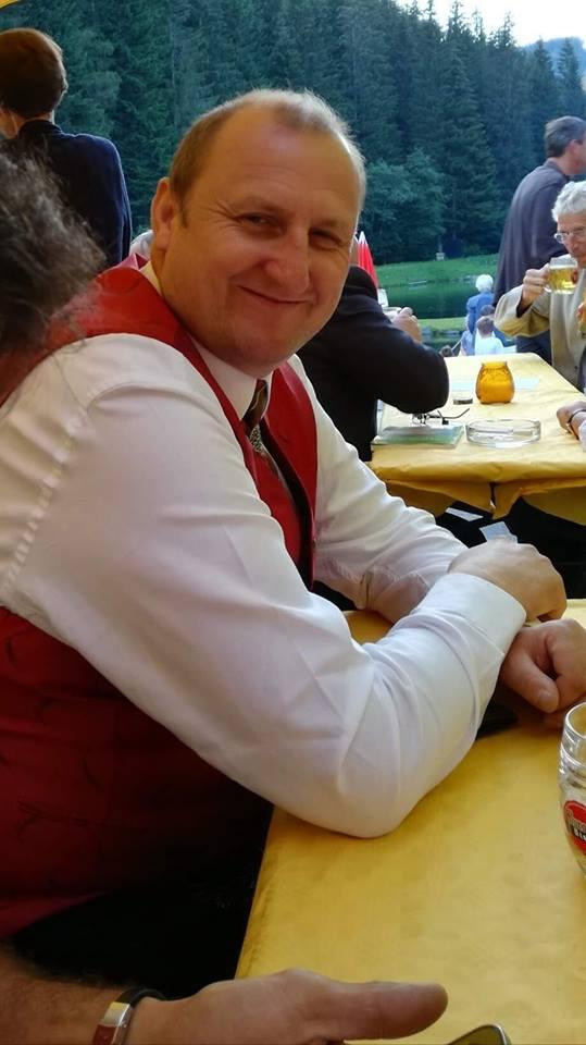 Herbert Ebner ist neuer stellvertretender Obmann der TK Sirnitz!