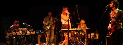 TekFu beim beim OutNow-Festival in der Schwankhalle 2011 in Bremen