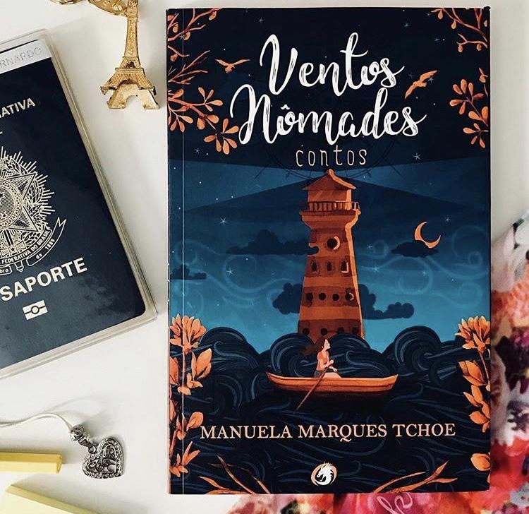De passaporte em mãos, partimos! Foto by: Leila Cunha