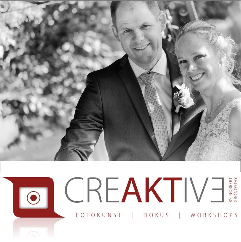 Hochzeitsfotografie Lisa & Steffen
