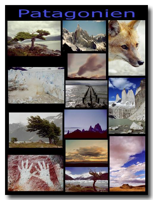 Patagonien / Patagonia