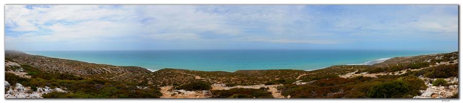 AU0928.Great Australian Bight.Panorama bei 17K