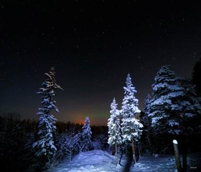 SE0027 Nordlicht