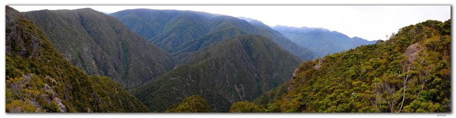 NZ0592.Anatoki Track.Devil Range