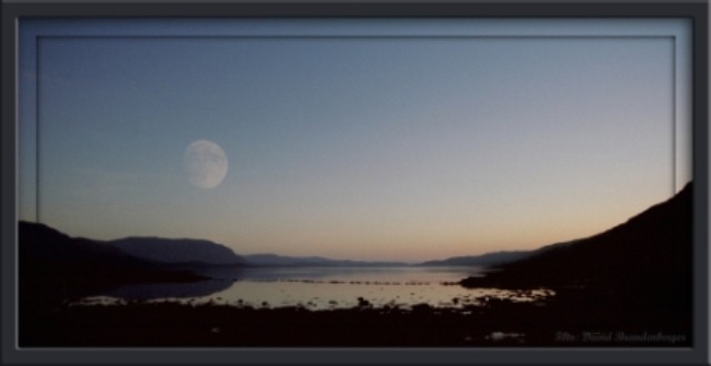 A0079 Upper Loch Torridon.Schottland.GB