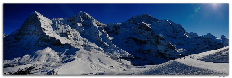 GW0051.Eiger, Mönch und Jungfrau vom Lauberhorn