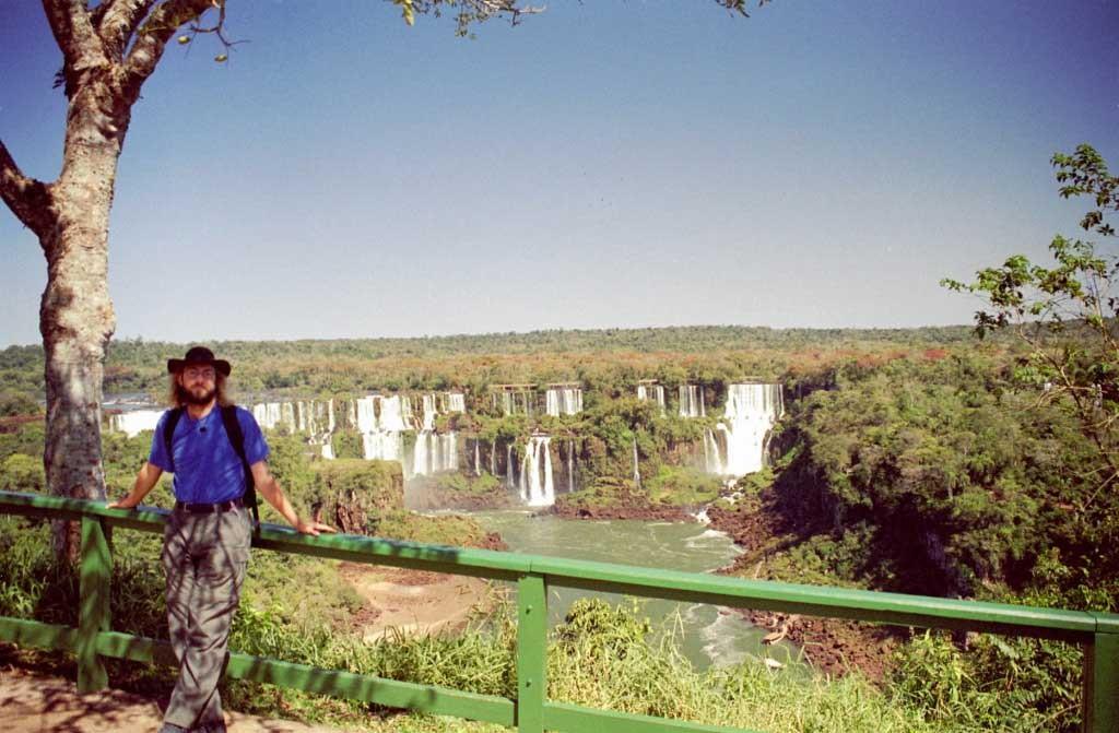 Brasilien, Iguaçu