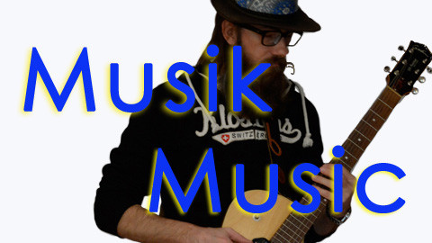 Musik - Music
