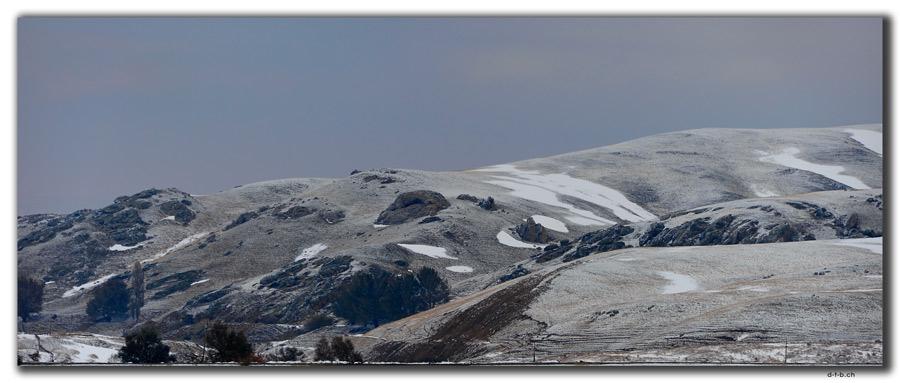 KZ0045.Verschneite Berge